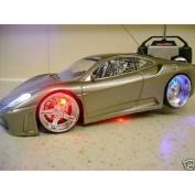 FERRARI ENZO STYLE REMOTE CONTROL CAR