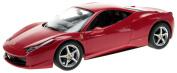 RASTAR Ferrari 458Italia 1/24 RC Car