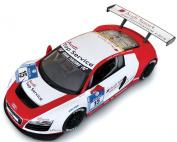 Rastar Radio Control Audi R8 LMS Scale 1:24