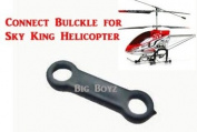 sky king helicopter connect buckle