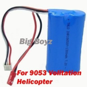 Battery for RC RADIO CONTROLLED 9053 VOLITATION HELICOPTER battery