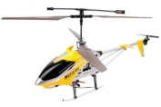 SYMA S033G SUPER SIZE YELLOW HELICOPTER WITH GYRO