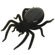 Big Bargain Educational Solar powered Spider Robot Toy Gadget Gift