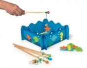 "Fishing Game ""Sea World"""