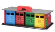 Micki 10.2141.00 Toy Garage