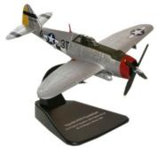 Oxford Diecast P47 Thunderbolt- 1/72 Scale Diecast Model