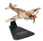 Oxford Aviation Model - Kittyhawk MkIa Plane - 1:72 Scale - AC024 - New