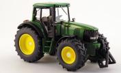 John Deere 6920 S, tractor, Model Car, Ready-made, Siku 1:32