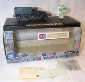 solido 4494/61 reme wksp 8th armd bde half track 1944-1994 diecast model