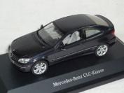 Mercedes-Benz Clc-klasse C-klasse Coupe Tenorit Grau 2008-2011 C204 1/43 Schuco Modell Auto Modellauto