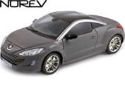 Peugeot RCZ (2010) Diecast Model Car