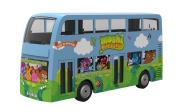 Corgi Moshi Monsters Die Cast Bus