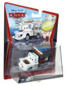 Disney Pixar Cars 2 Oversize Deluxe Diecast - Taco Truck Mater