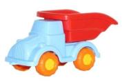 Polesie Wader Borka Toy Tip Up Truck