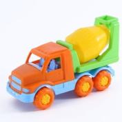 Polesie Wader Maximus Cement Mixer Toy Truck