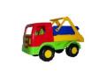 Polesie Wader Salute Toy Garbage Truck