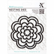NESTING DIES - BLOOM (5PCS)