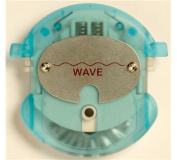 Woodware Craft Collection Fingerguard T-20002 Blade Cassette - Wave