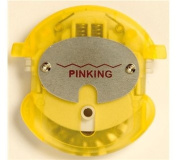 Woodware Craft Collection Fingerguard T-20002 Blade Cassette - Pinking