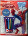 Marvel the Amazing SpiderMan
