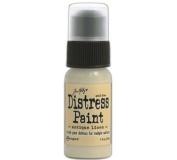 """Distress Paint âEUR"""" Antique Linen"""