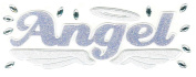 Jolee's Boutique Title Wave Dimensional Stickers-Angel