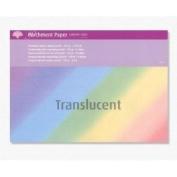 Pergamano Parchment Paper A4 - Rainbow Pastel #61486