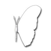 Memory Box Die - Selena Butterfly