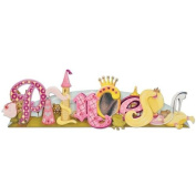 Karen Foster Princess Stacked Statement 3-D Title Sticker