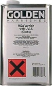 MSA Varnish Gloss