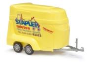 Transportanh.nger Stapler mieten