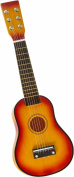 Childrens Wooden Toy Guitar