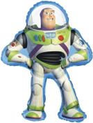 Large Buzz Lightyear Toys Story Balloon