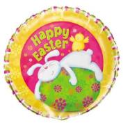 Bunny Pals Foil Balloon