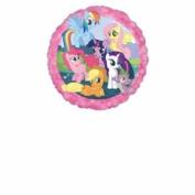 Mayflower BB60369 My Little Pony 43cm Foil Balloon -Each