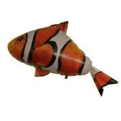 Clown Fish Mega Foil Balloon