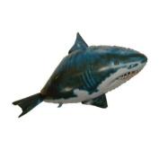 Shark Fish Mega Foil Balloon