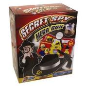 Grafix Secret Spy Mega Box