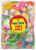 100 unisex party bag TOYS,Pinata fillers,HENBRANDT BAG.TOMBOLAS,FAIRS,SCHOOLS