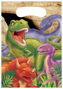 Dinosaur Party - Dino Blast Dinosaur Party Loot Bags x 8