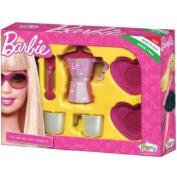 Faro Barbie Toy Coffee Set