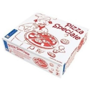 Selecta Toys Pizza Speciale - Wooden Pizza