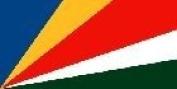 Seychelles 5' x 3' Flag