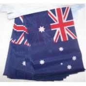 6m 20 Flag Australia Australian National Bunting
