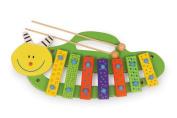 """Xylophone """"Caterpillar"""""""