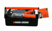 Black and decker tool tote toy