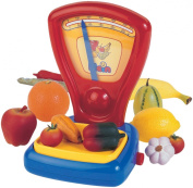 Theo Klein Toy Fruit and Veg Scales