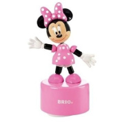 BRIO Disney Mickey Mouse Clubhouse Wooden Push Puppet