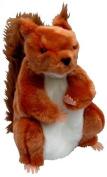 Puppet Co. Red Squirrel European Wildlife Hand Puppet