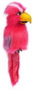 The Puppet Company Large Bird Puppet Pink Galah